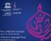 Cérémonie de remise de la 15e édition du prix Unesco-Sharjah pour la culture arabe