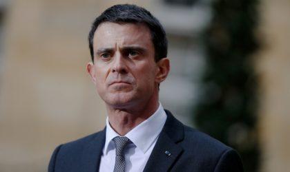 Manuel Valls s'oppose à l'envoi d'imams algériens ou maghrébins