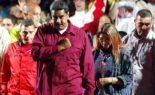 Maduro pense s'exiler en Algérie en cas de chute ?