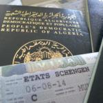 Espagne visas