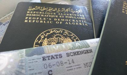 L'octroi des visas compliqué pour les Algériens : que veut Bruxelles ?