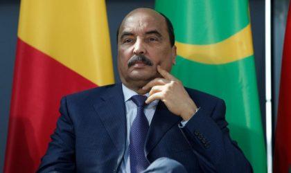 Mauritanie: le président Mohamed Ould Abdel Aziz va réduire de moitié le nombre de partis