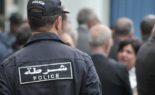 Des citoyens refusent le confinement et se vengent sur des policiers