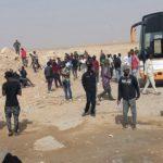 Algérie Europe migration Subsahariens