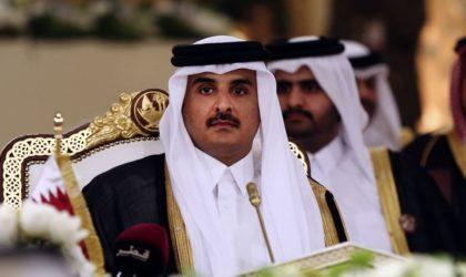 Le Qatar saisit la Cour internationale de justice contre les Emirats arabes unis