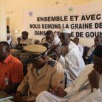 Mali projet de réconciliation nationale