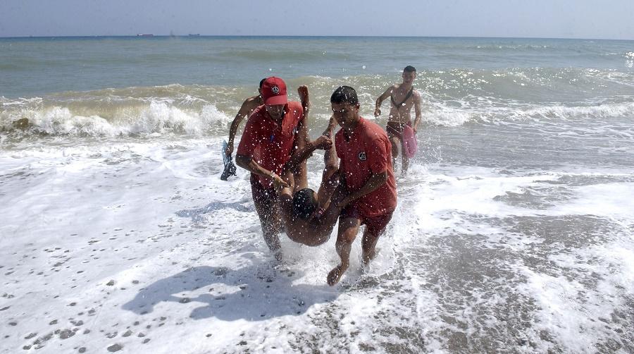 saison estivale et risques sur la santé