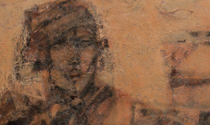 Google rend hommage au peintre algérien M'hamed Issiakhem