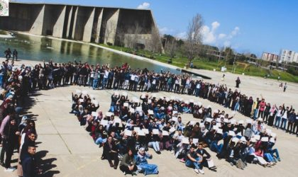 La Maison de l'entrepreneuriat et l'Ansej se mobilisent au profit des étudiants