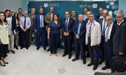 Alliance Assurances poursuit sa croissance pour l'année 2017 avec un résultat net de 432 MDZD