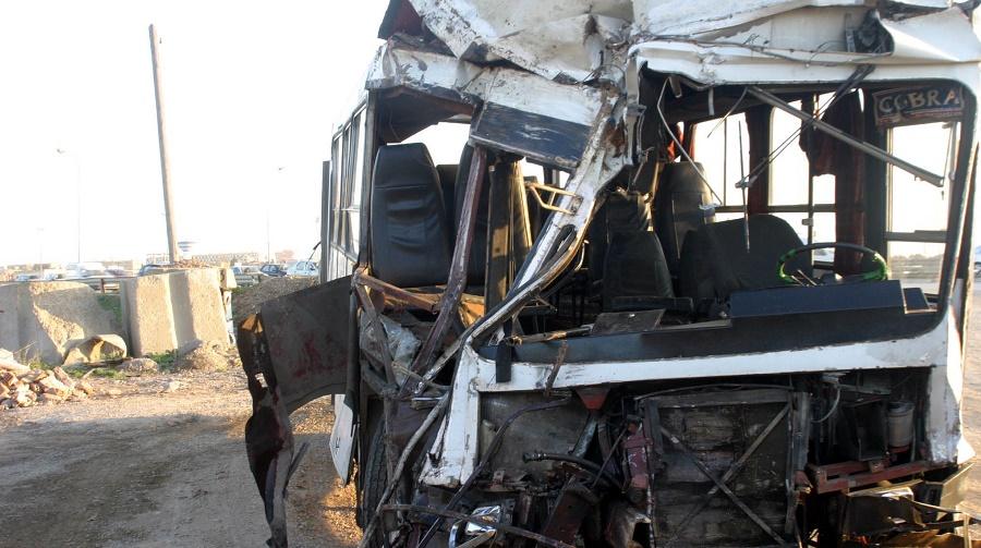 accident bus voyageurs