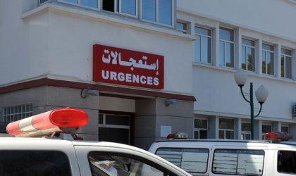 Les médecins résidents reprennent les gardes d'urgences ce mercredi