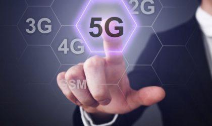 Mobility Report d'Ericsson : essor de la 5G et montée en puissance de l'IoT cellulaire