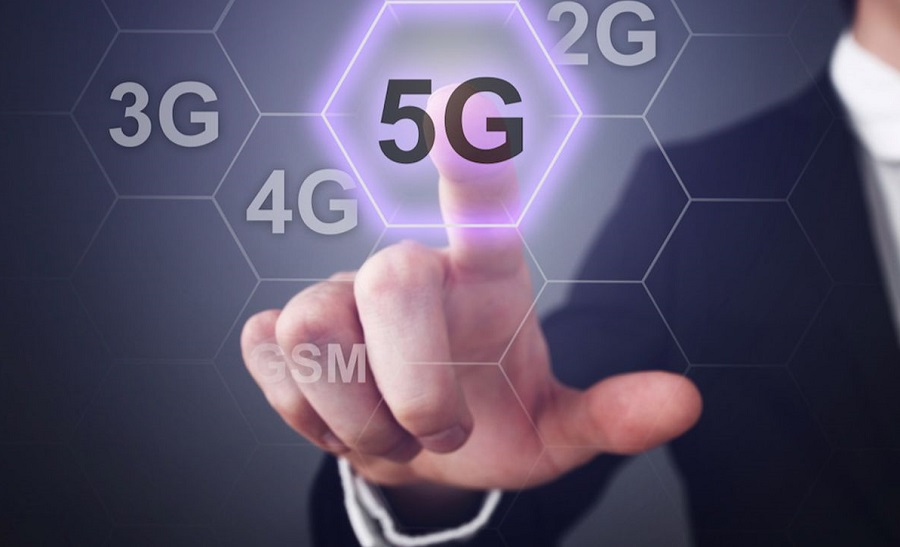 Mobility, Technologie 5G