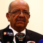 Algérie Afrique paix sécurité