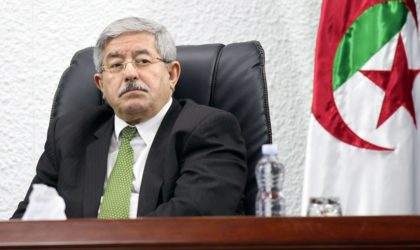 Il animera une conférence de presse samedi prochain: que va dire Ouyahia?
