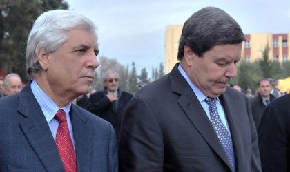 Le limogeage d'Abdelghani Hamel vu par la presse étrangère