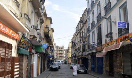 Aïd El Fitr : plus de 50 000 commerçants réquisitionnés pour la permanence