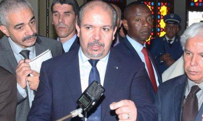 Mohamed Aïssa accuse : «Des intrus parasitent le dialogue avec les imams»