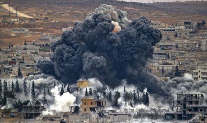 Syrie: des combattants pro-Damas tués dans l'Est