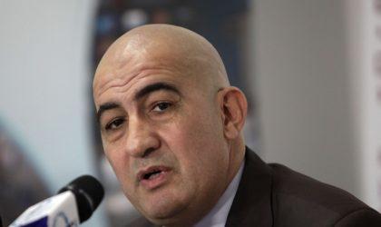 Académie de tamazight : le HCA se félicite de l'adoption du projet de loi