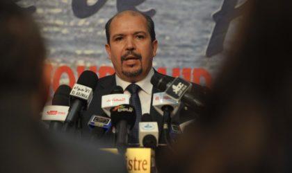 Face à l'offensive salafiste : Aïssa promet une «purge» dans les mosquées