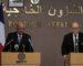 Algérie-France : un bon niveau de coopération dans le cadre de l'accord stratégique