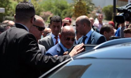 Fin de règne pour Abdelkader Zoukh à la tête de la capitale ?