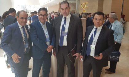 Alliance Assurances Sponsor Silver de la conférence internationale sur les Smart Cities