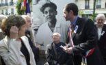 Le fils de Maurice Audin parle des Algériens