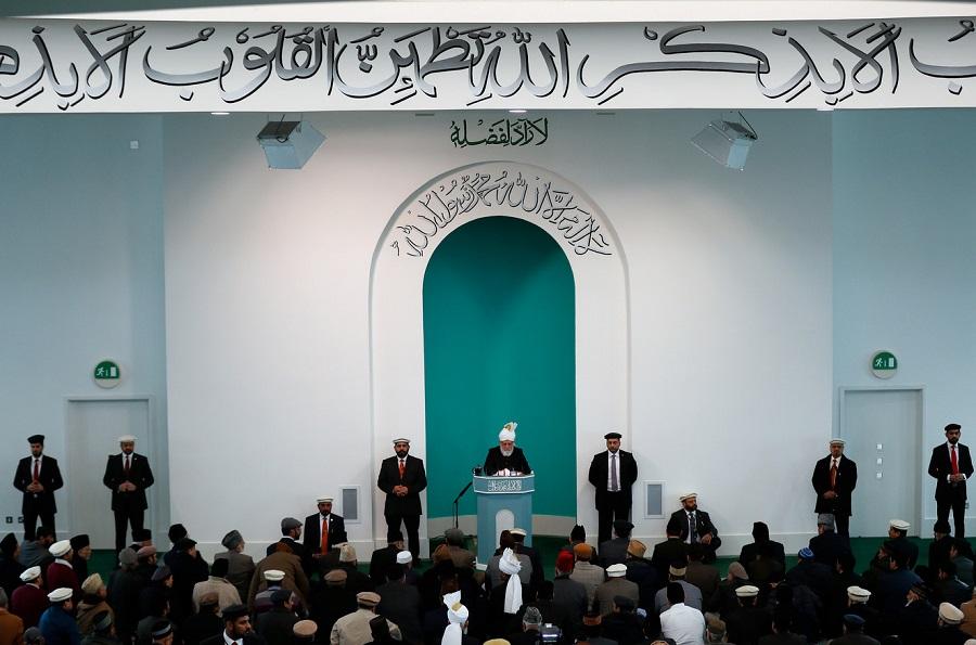 Béjaia Ahmadite