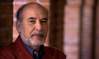 Tahar Ben Jelloun rend hommage à l'Algérie et lapide l'Arabie Saoudite