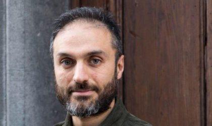 Interview–L'opposant Bahar Kimyongür : «Erdogan veut ma tête !»