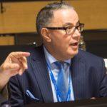 Ambassade d'Algérie Bruxelles