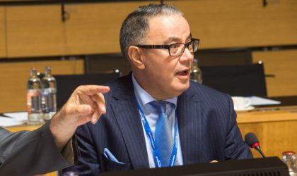 L'ambassade d'Algérie à Bruxelles dénonce une «journaliste mercenaire»