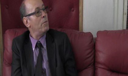 Mohamed-Cherif Belmihoub : «L'avenir de l'économie nationale est préoccupant»