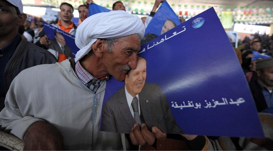 Bouteflika force