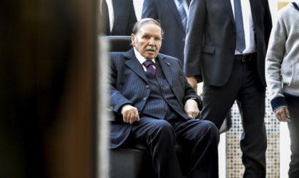 Contribution du Dr Arab Kennouche – De l'audace des anciens et du 5e mandat