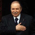 Bouteflika Mohammed VI