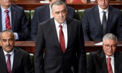 Tunisie : le ministre de l'Intérieur démis de ses fonctions