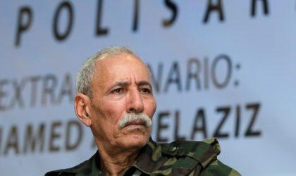 Conflit du Sahara Occidental: le Front Polisario appuie les efforts de Köhler