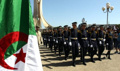 Gaïd Salah loue les prouesses exceptionnelles des forces de l'ANP