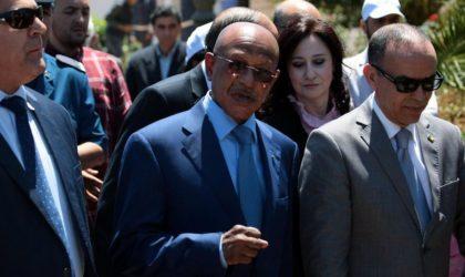 Affaire Chikhi : la wilaya d'Alger réagit aux accusations contre Zoukh