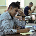 Examen baccalauréat