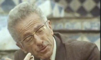 Des œuvres traduites vers tamazight de Mammeri en librairie