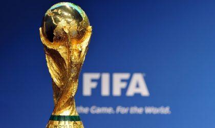 Mondial-2026: le Maroc perd encore et l'organisation revient au trio Etats-Unis-Canada-Mexique