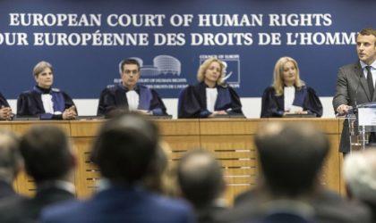 Décès d'un Algérien suite à une interpellation : la France condamnée