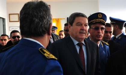 Abdelghani Hamel: «Celui qui veut lutter contre la corruption doit être propre»