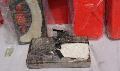 Affaire de la cocaïne : les demandes de mise en liberté provisoire rejetées