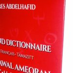 Grand dictionnaire français-tamazight Abdelhafid Idres